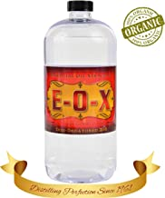 32 Ounce 200 Proof E-O-X BY X-F-B Ask Anyone WHO HAS Used Our Products and They'll Tell You They're The PUREST XTRACTORS ON The Planet 100% Organic & Distilled to Perfection