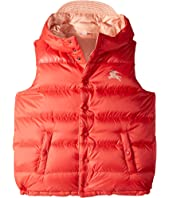 Burberry Kids - Skye Vest (Little Kids/Big Kids)