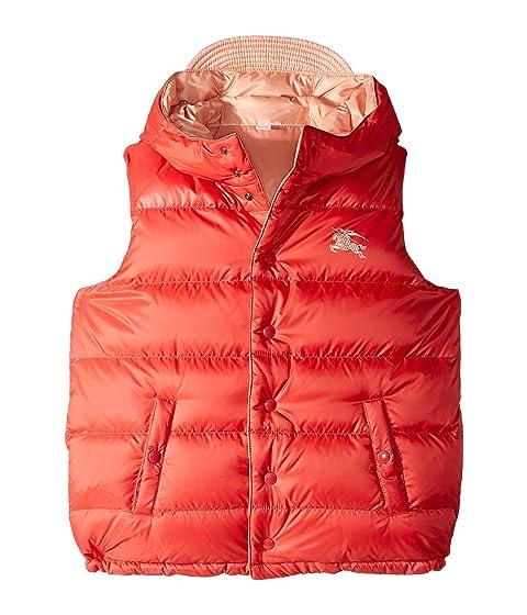 Burberry Kids Skye Vest (Little Kids/Big Kids)
