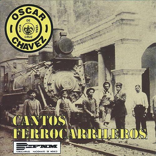 Corrido de Jesús García (Máquina 501) by Oscar Chávez on