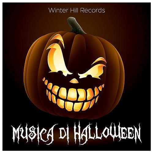 Canzoncine Halloween.Musica Di Halloween Le Migliori Canzoni Per La Festa Piu Paurosa Dell Anno By Ghost Music The Halloween Freaks On Amazon Music Amazon Com