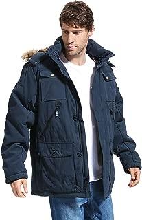 Best mens parka coat Reviews
