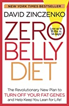 Zero Belly Diet: Lose Up to 16 lbs. in 14 Days! PDF