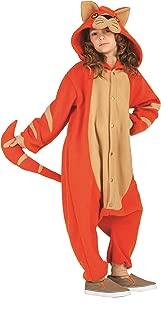 RG Costumes 'Funsies' Tai The Tabby Cat, Child Medium/Size 8-10
