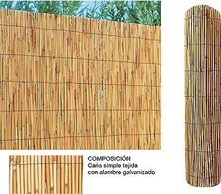 Amazon.es: Cañizo y brezo: Jardín