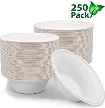 disposable oval bowls