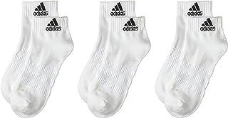 adidas Men's Cush Ank 3pp Socks