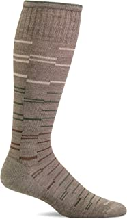 Sockwell Men's Dashing Moderate Graduated Compression Sock