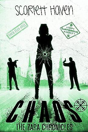 Chaos (The Zara Chronicles Book 5) (English Edition)