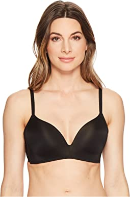 Tied in Dots Wire Free Push-Up Bra 952228