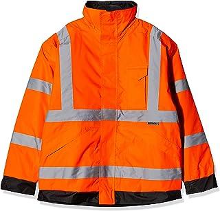 Helly Hansen Feu Protection Taille Oban Veste pour homme 76083/Veste Soudeur orange XS