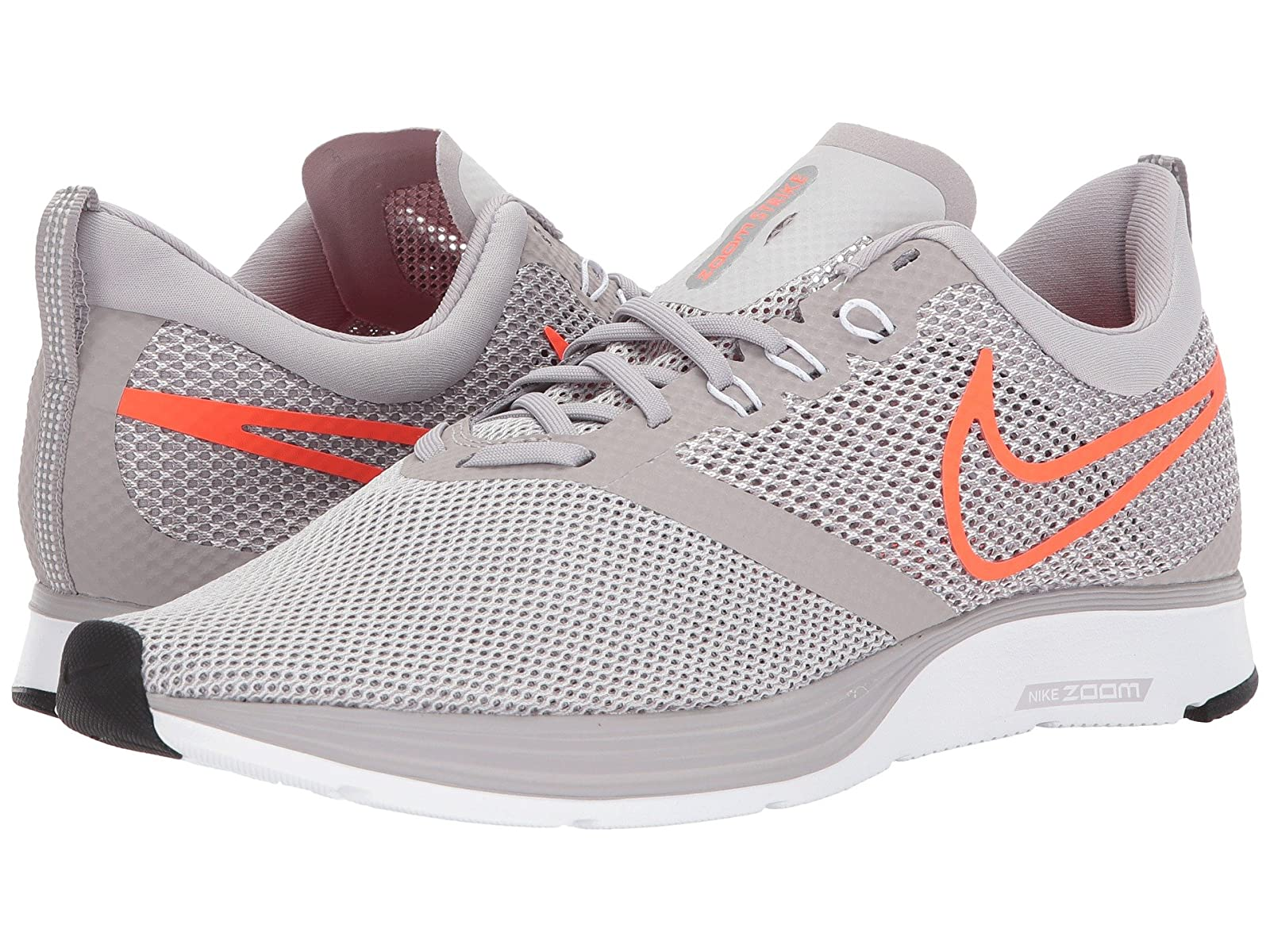 Nike Zoom StrikeCheap and distinctive eye-catching shoes