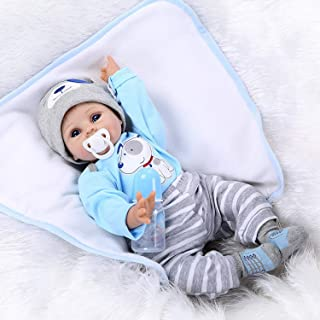 Best real lifelike newborn dolls Reviews