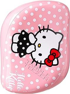 Tangle Teezer 小巧造型, Hello Kitty 粉红色