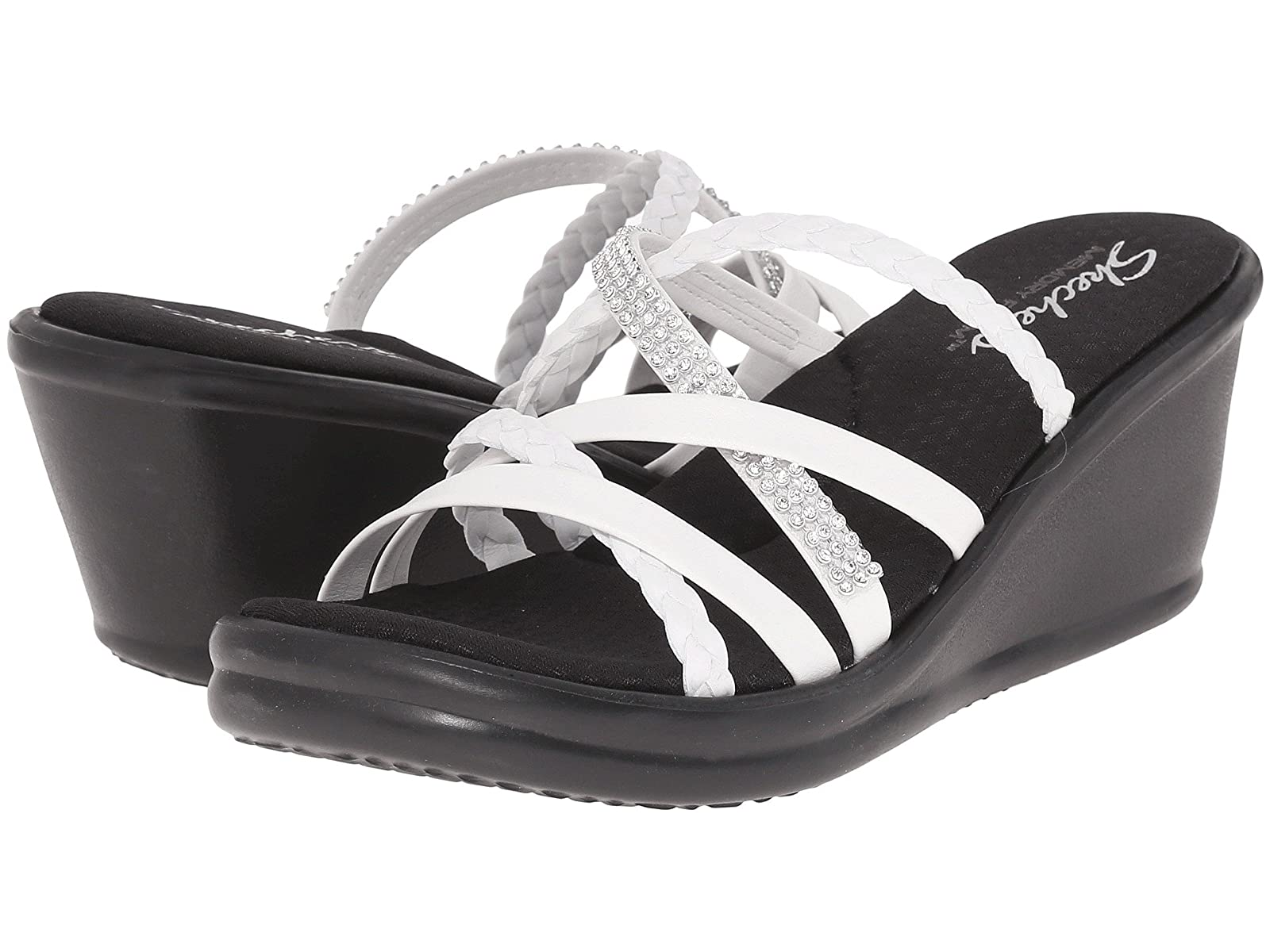 SKECHERS Rumblers - Wild ChildAtmospheric grades have affordable shoes