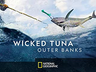 Wicked Tuna: Outer Banks Season 6