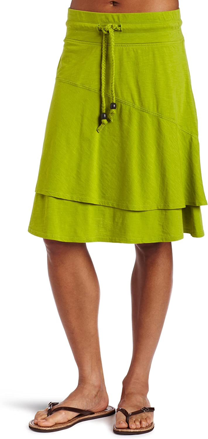 Indefinitely prAna Women's Inventory cleanup selling sale Tammy Skirt