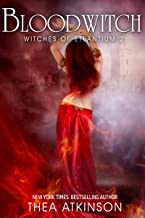 Blood Witch (Witches of Etlantium Book 2)