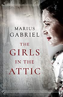 The Girls in the Attic