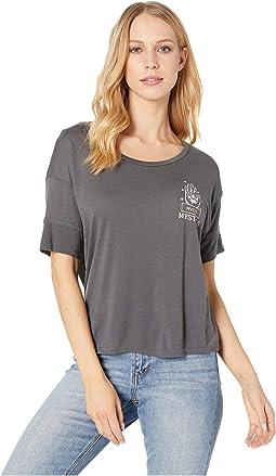 Psychic Drape T-Shirt