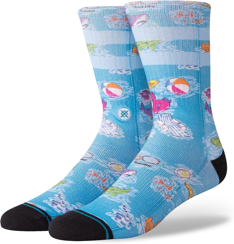 Stance B526C18LAI Boys' La Iguana Sock