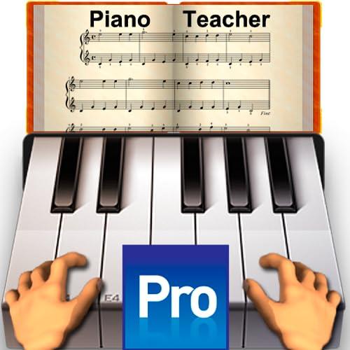 Real Piano Teacher PRO