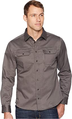 Holt Work Shirt