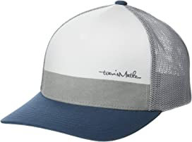 f4437550e Nixon Deep Down Athletic Textured Hat at Zappos.com