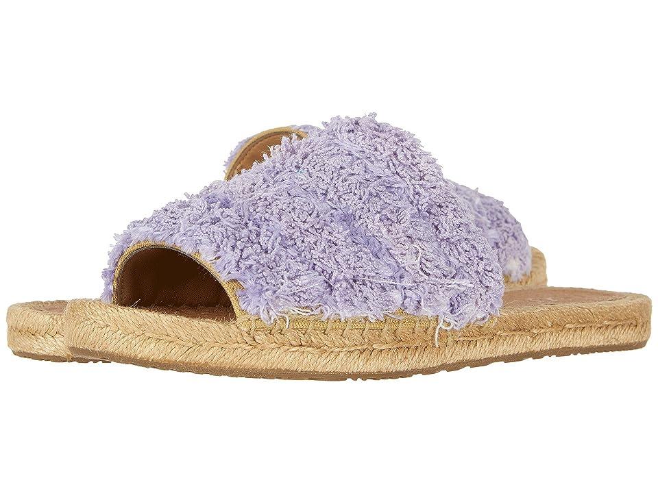 UGG Edith (Lavender Fog) Women