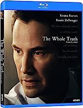 The Whole Truth (Toute la vérité) [Blu-ray] (Bilingual)