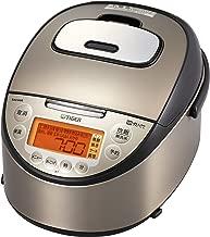 タイガー 炊飯器  IH 5.5合 炊きたて 同時調理 tacook パールブラウン JKT-J101-TP