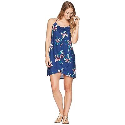 FIG Clothing Pop Dress (Gardenia) Women