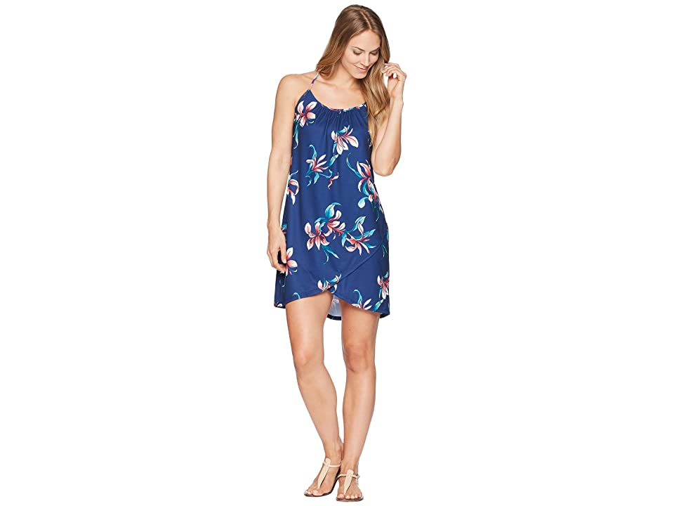 FIG Clothing Pop Dress (Gardenia) Women