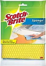 Best 3m sponge cloth Reviews