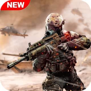Counter Terrorist Shooting Sniper Championship 3D