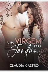 Uma virgem para Jordan eBook Kindle