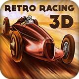 Retro Race 3D