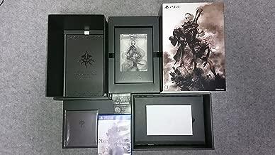 Nier Automata Black Box Edition (Japan version) PS4