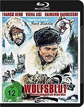 Wolfsblut 2 - Teufelsschlucht der wilden Wölfe (inkl. Schuber)