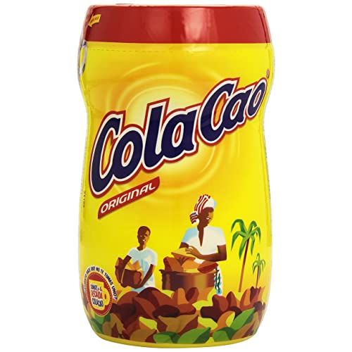 ColaCao - Original - Cacao Soluble - 800 g - [pack de 2]