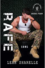 Rafe (The Wounded Sons Book 4) Kindle Edition
