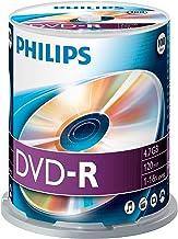 Mejor Philips Dvd Mini de 2021 - Mejor valorados y revisados