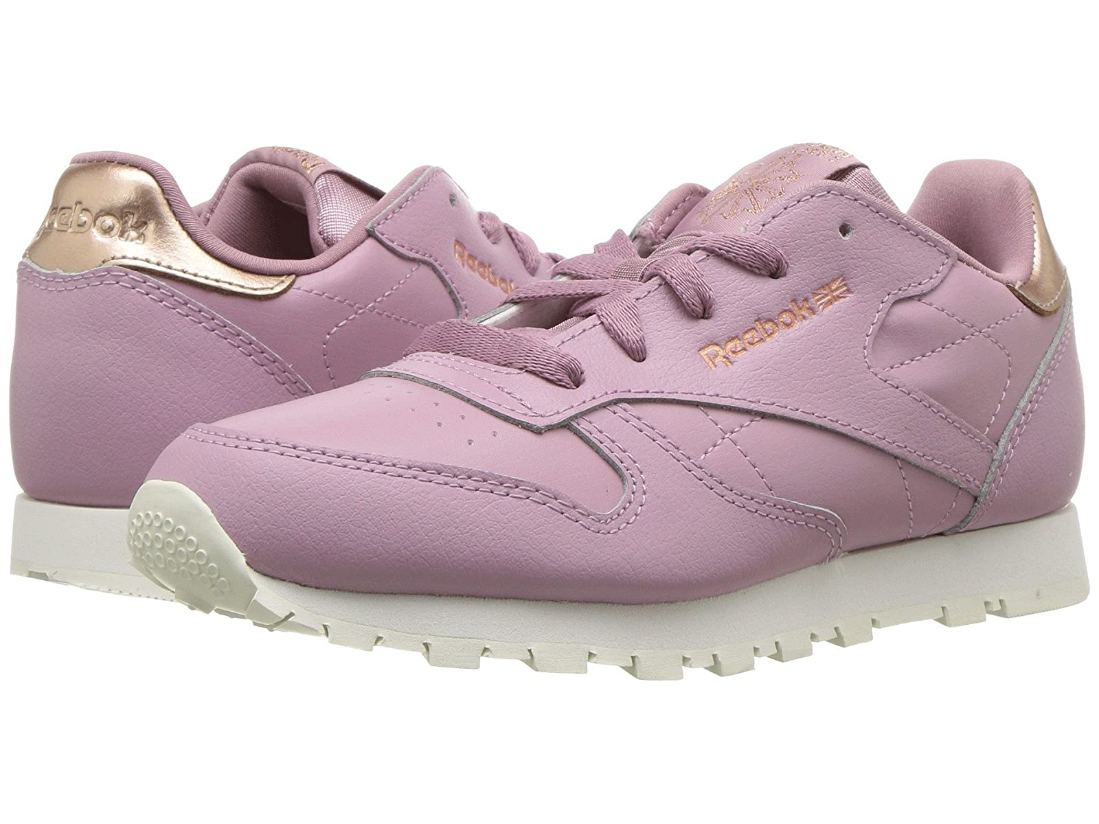 Reebok Kids Classic Leather (Little Kid)Atmospheric grades have affordable shoes