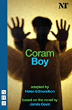 Coram Boy (NHB Modern Plays) (Nick Hern Books)