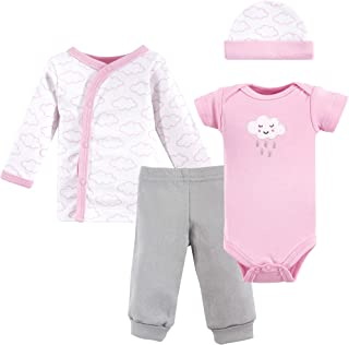 1c2bb4711cc Amazon.com  Preemie - Layette Sets   Clothing  Clothing