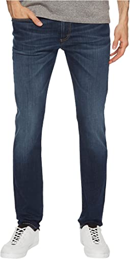 Tommy Jeans - Simon Skinny Jeans in Dynamic True Dark Stretch