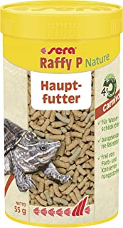 Sera Raffy P Nature Reptile Food 250ml