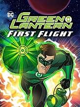 Best green lantern cartoon movie Reviews