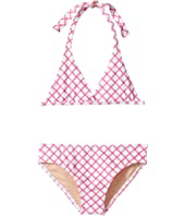 Toobydoo - Delft Bikini (Infant/Toddler/Little Kids/Big Kids)