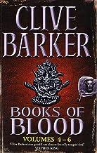 Books of Blood, Vols. 4-6 (v. 2) PDF